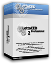 LottoCED Professional