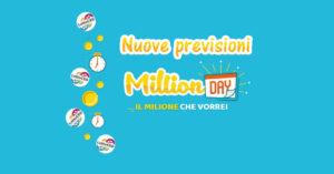 millionday previsioni