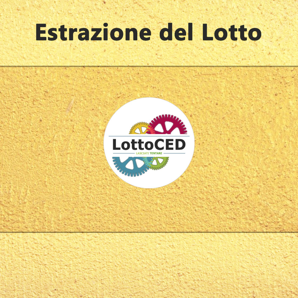 www.lottoced.com